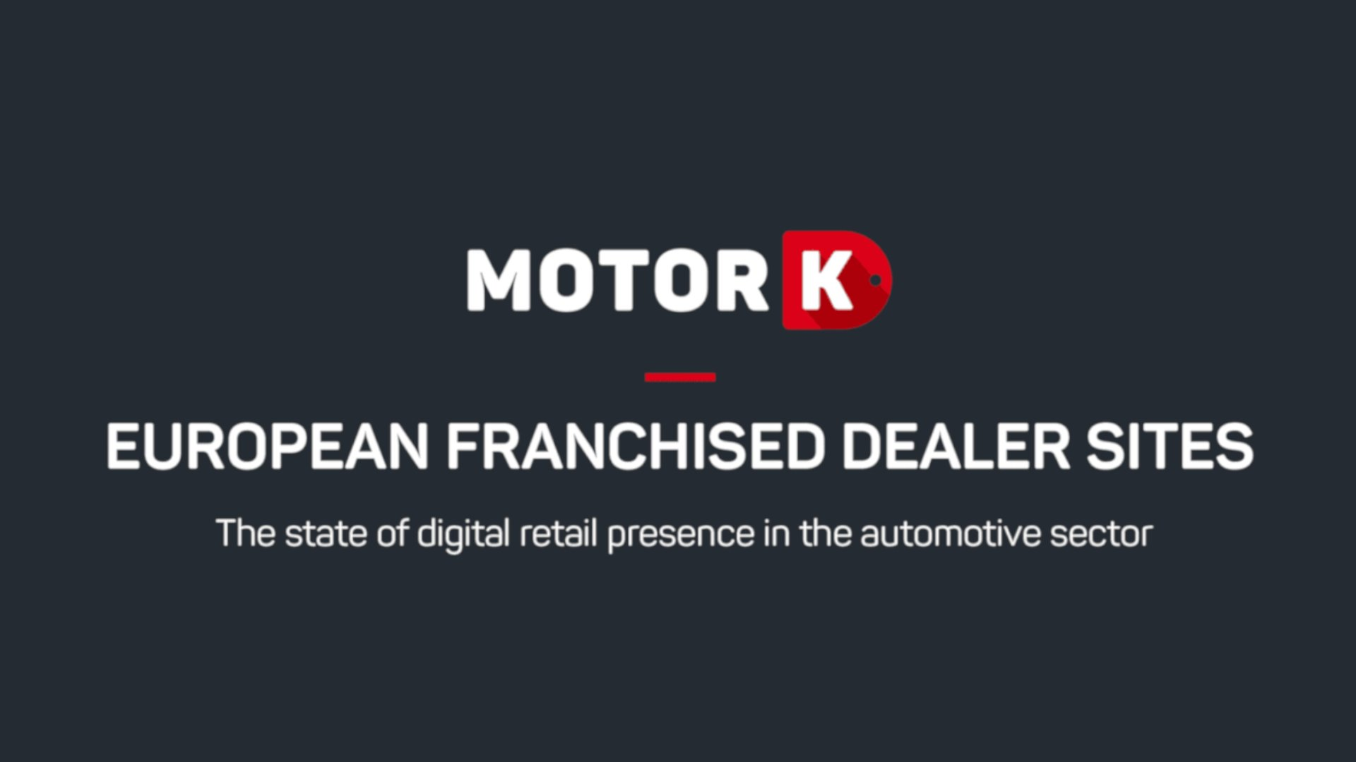 Automotive Dealer Sites