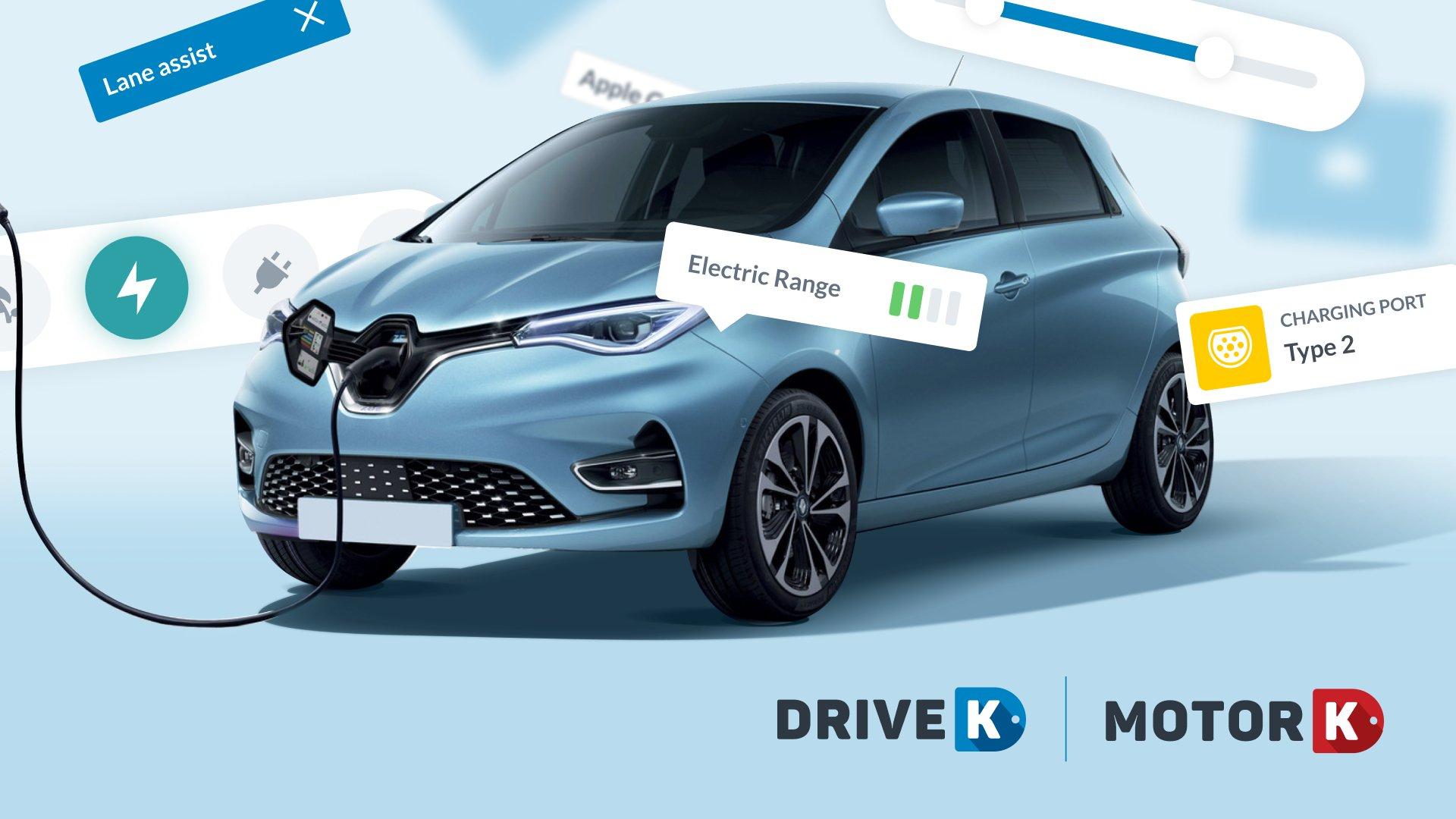 Configuratore auto Elettriche & Ibride
